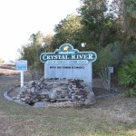 Crystal River City Limit