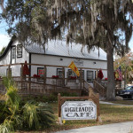 Crystal River Highlander Cafe