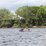 Crystal River Jet Ski