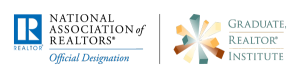 NAR Graduate Realtor Institute Logo