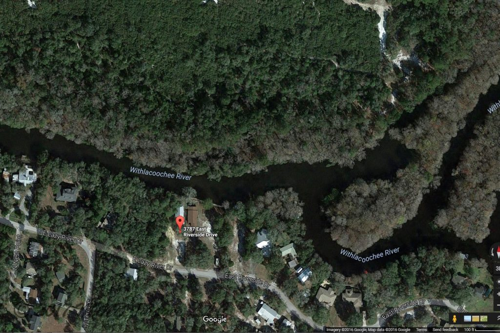 Real Estate for Sale, Listing Photo, Citrus County, Riverside 3787, Waterfront,  Riverfront,  Dunnellon, Florida, 34434