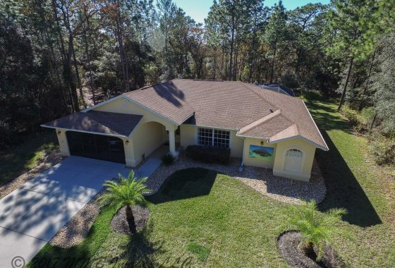 Real Estate for Sale, Listing Photo, Citrus County, Sugarmill Woods, Oak Village, Sweet Peas 20, Florida, 34446