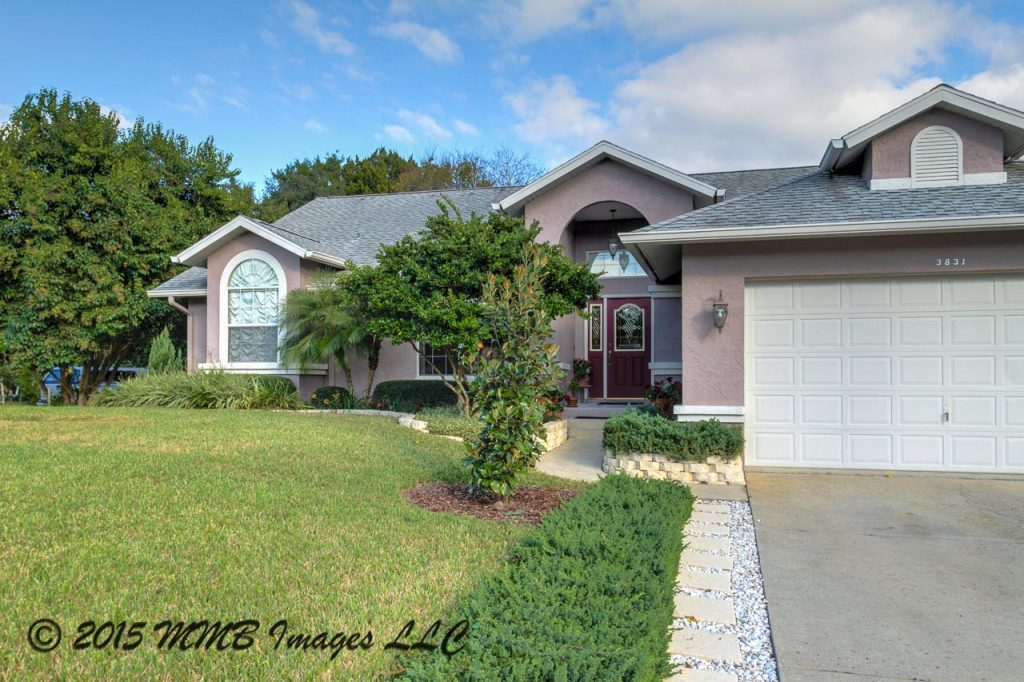 Home for Sale, Listing Photo, Ringdove 3831, Citrus County, Crystal River