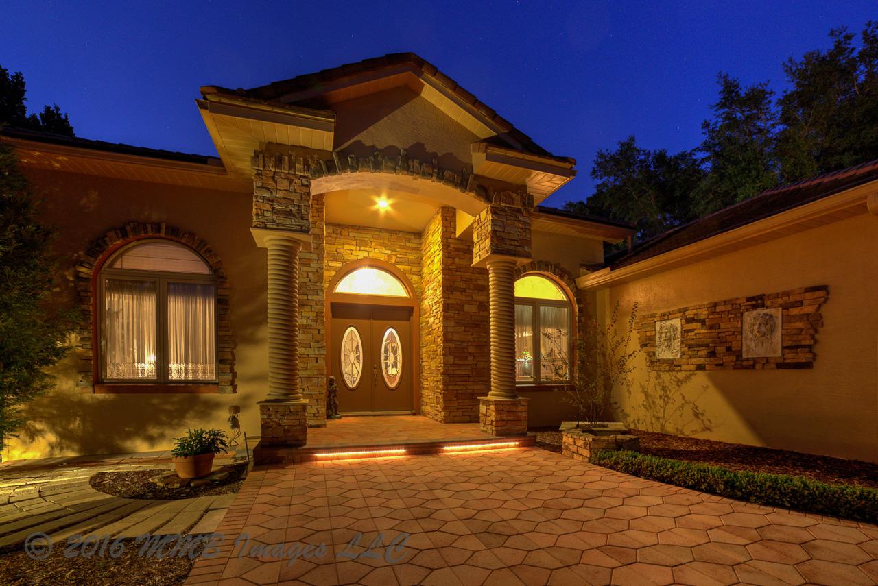 Black Diamond Estate Home  for Sale