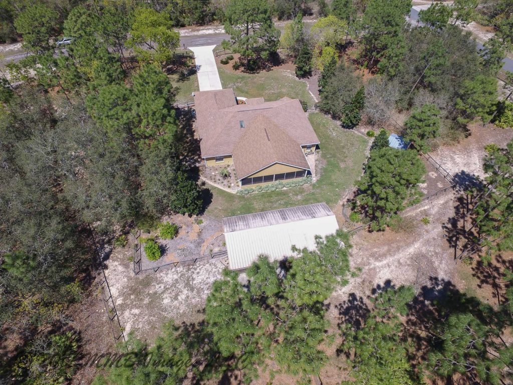 Listing Photo of the Pine Ridge Estates Home for Sale in Citrus County