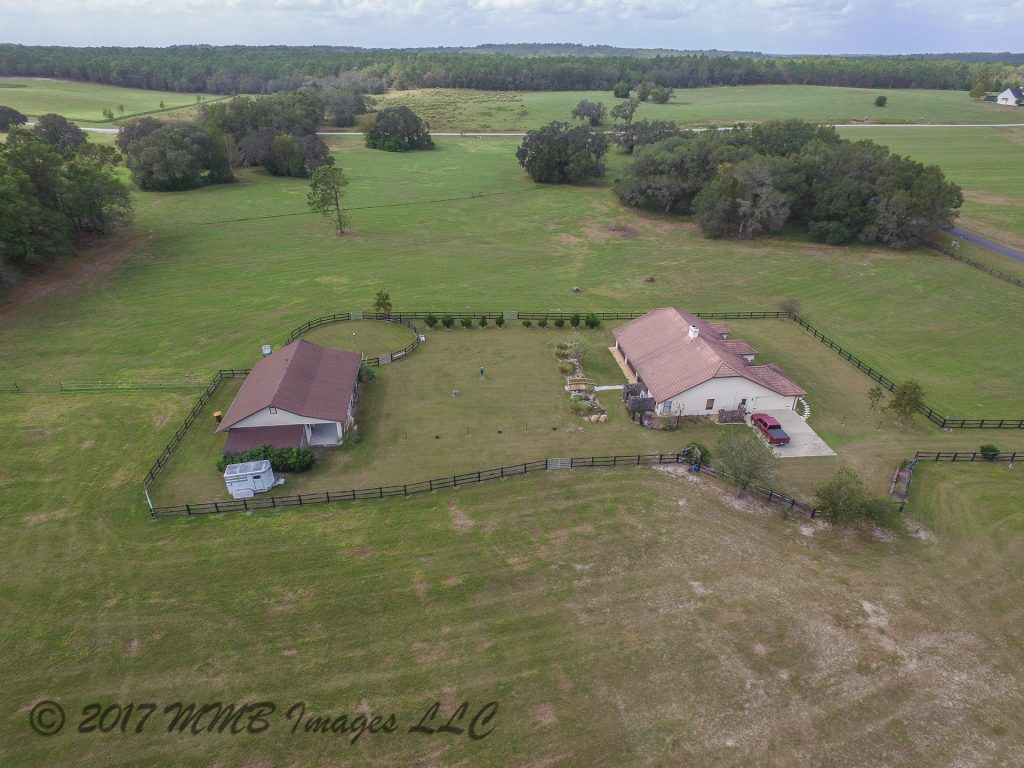 Listing Photo for the Real Estate and Farm for Sale in Floral City, Citrus County