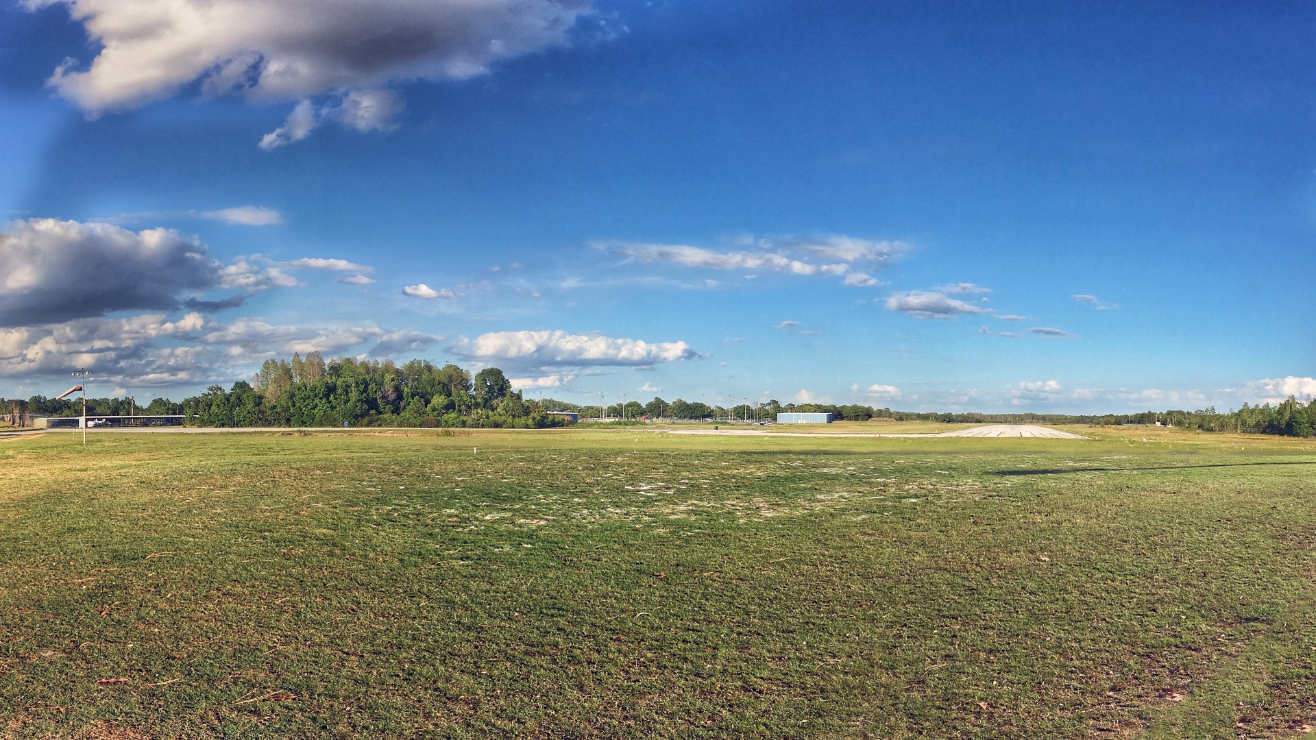 Crystal River Airport – Captain Tom Davis Field