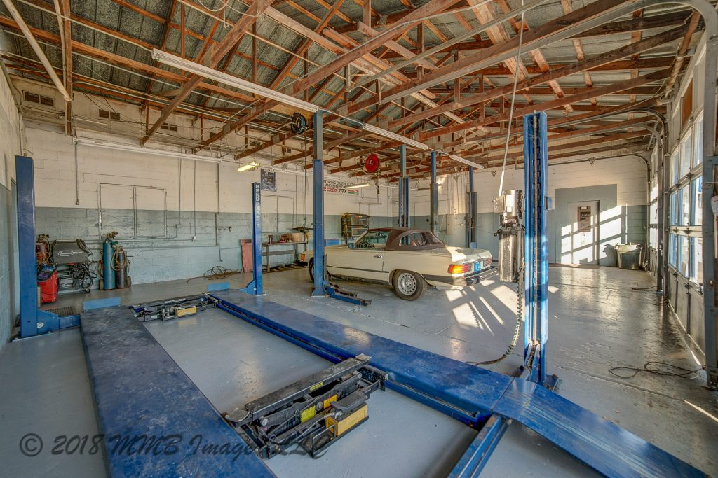 Listing Photo for Car Repair Shop Business Opportunity and Real Estate for Sale in Crystal River, Citrus County