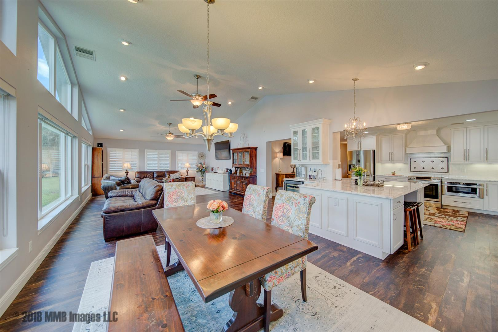 Floral City Waterfront Home For Sale Florida Real Estate