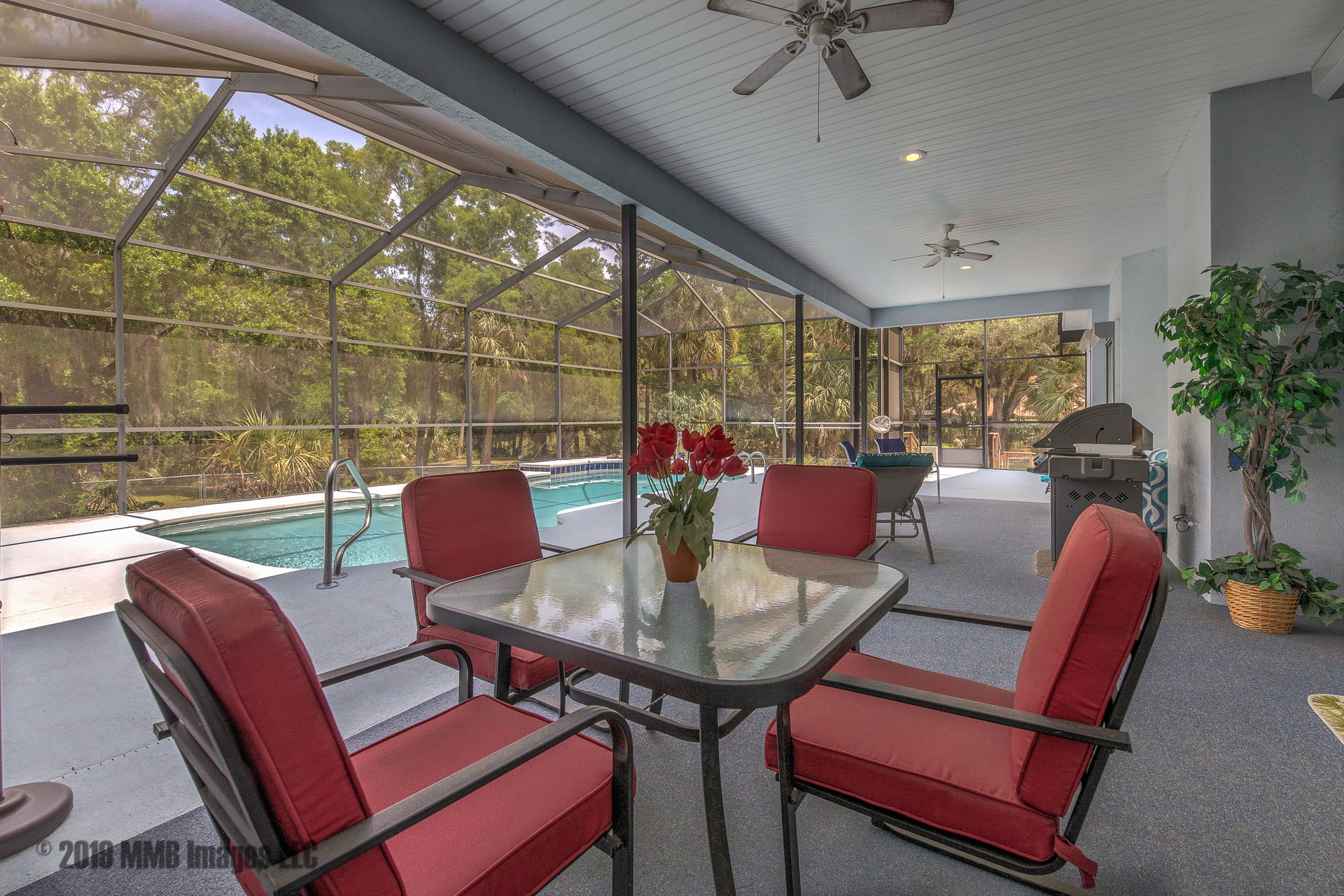 Riverfront Home For Sale On The Withlacoochee Florida